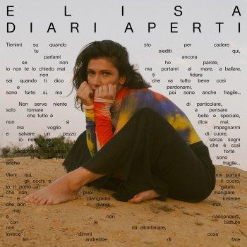 Elisa copertina Diari Aperti