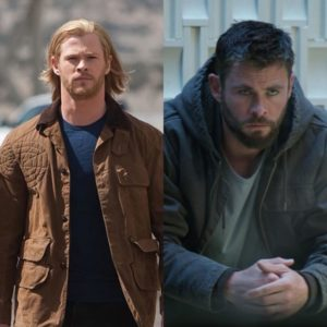 Thor: dio del tuono