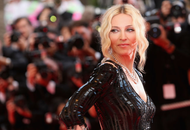 Madonna nuovo album 2019
