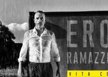 Eros Ramazzotti e Luis Fonsi Per le strade una canzone