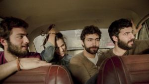 Foto della band Beirut  - album musicali attesi 2019