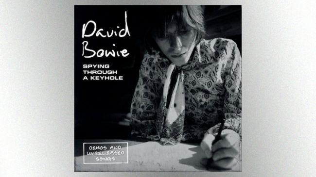 copertina nuovo set vinili di David Bowie