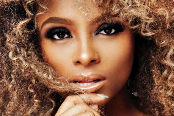 Fleur East ritorna con Favourite Thing