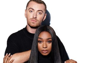 Sam Smith e Normani