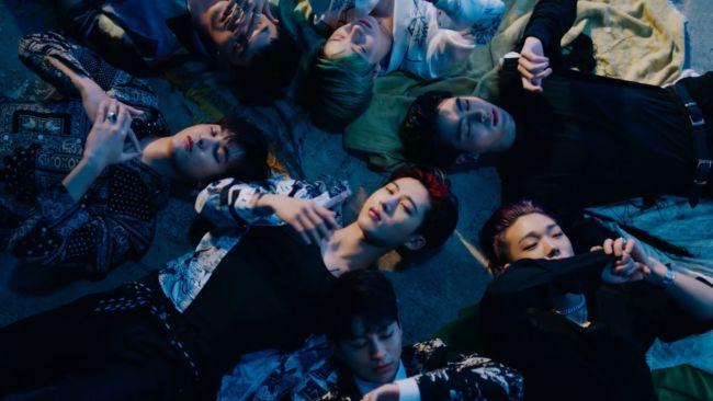 iKON ritornano con I'm Okay