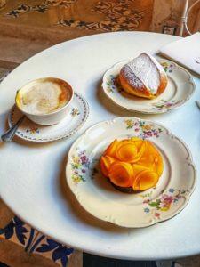 colazione pasticceria Gelsomina Milano