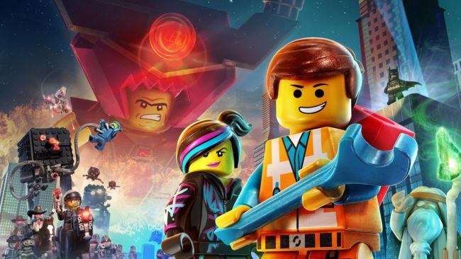 locandina the lego movie 2
