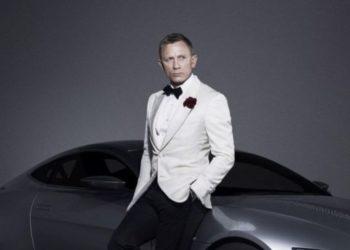 007 daniel craig locandina film