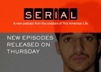 serial: il podcast sul caso di Adnan Syed
