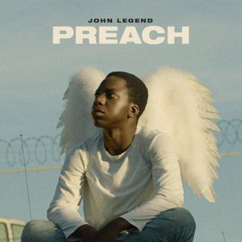 John Legend Preach