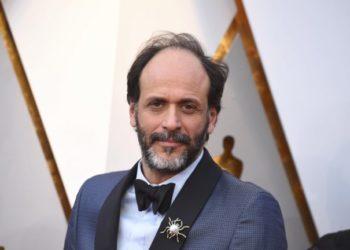 Il regista di Chiamami col tuo nome: Luca Guadagnino