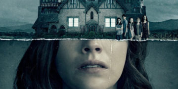Immagine di presentazione di The Haunting of Hill House