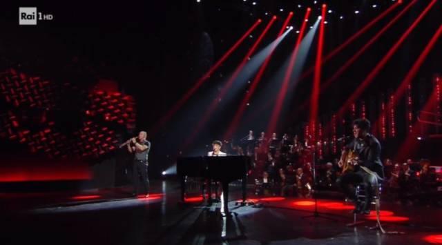Ultimo e Moro a Sanremo 2019