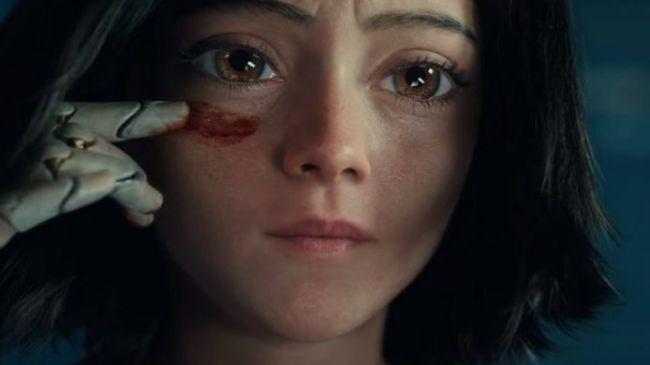 film in uscita febbraio 2019 - alita - angelo della battaglia