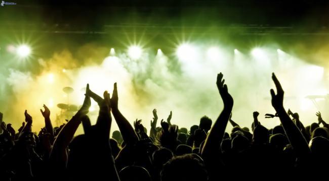 Concerti a maggio 2019
