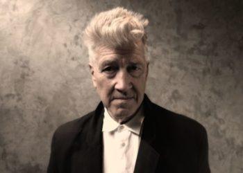David Lynch foto 2019