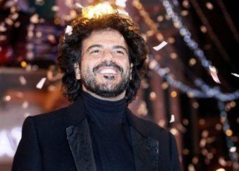 Francesco Renga al festival di Sanremo 2019