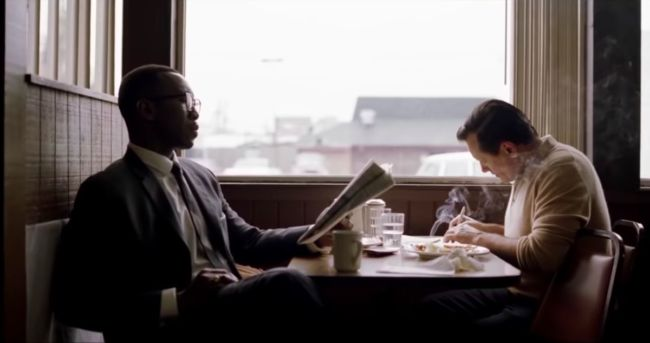 green book recensione film