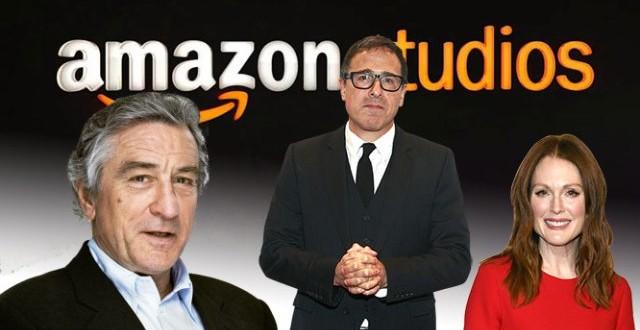De Niro - attori più pagati serie tv 2018