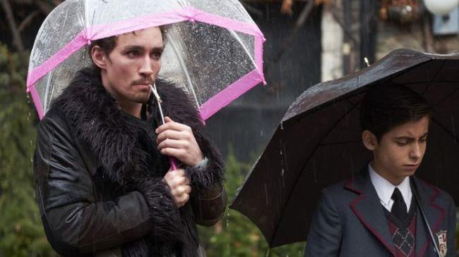 Recensione di The Umbrella Academy