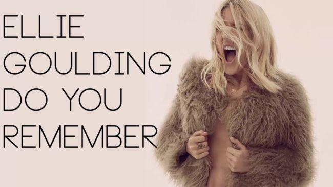 Ellie Goulding Do You Remember
