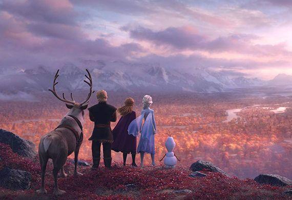 Il trailer di Frozen 2 è stato rilasciato!