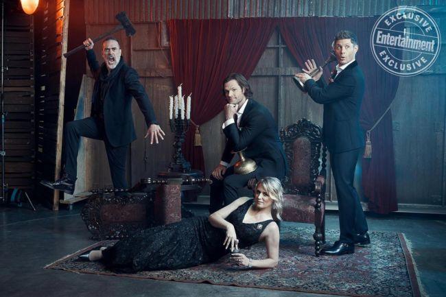 serie tv cancellate 2019