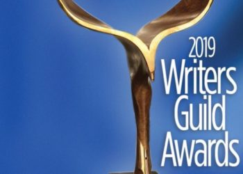 locandina writers guild awards 2019