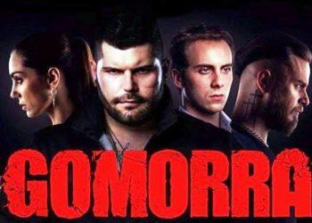 Il cast della quarta stagione di Gomorra