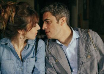 Paolo e Agata in una scena del film momenti di trascurabile felicità