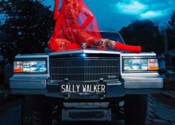 Iggy Azalea Sally Walker Cover