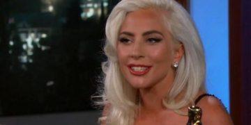 Lady Gaga incinta