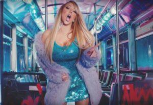 Mariah Carey A No No Video