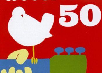 Woodstock 50 anni