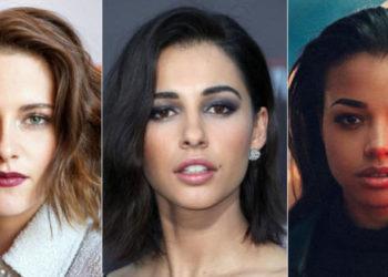 Charlie's Angels: Kristen Stewart, Naomi Scott ed Ella Balinska