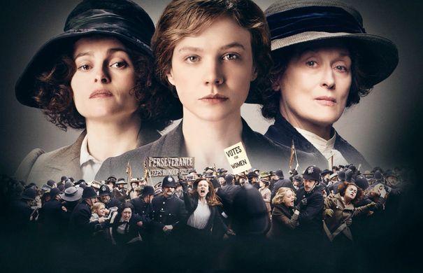 Suffragette: 10 film da vedere l'8 marzo