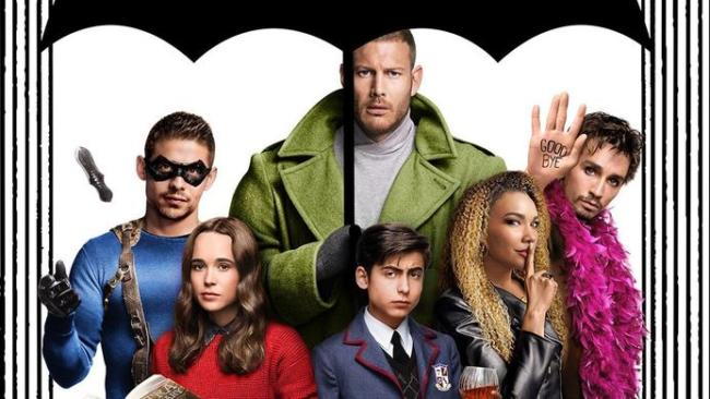 Quando arriverà la seconda stagione di The Umbrella Academy?
