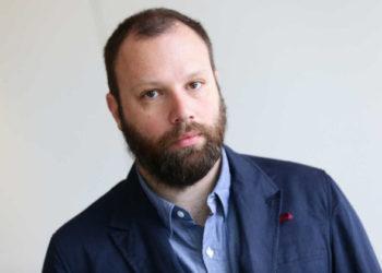 Il regista ellenico Yorgos Lanthimos