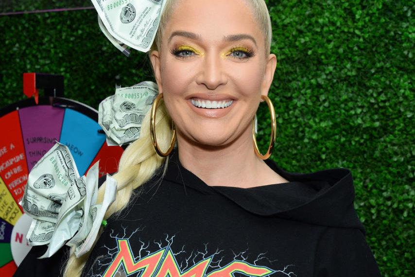 Look stravaganti al Coachella 2019