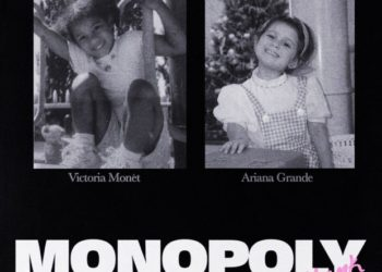 Ariana Grande Bisex Monopoly