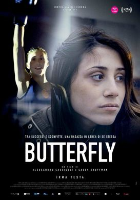 Butterfly | Uscite al cinema