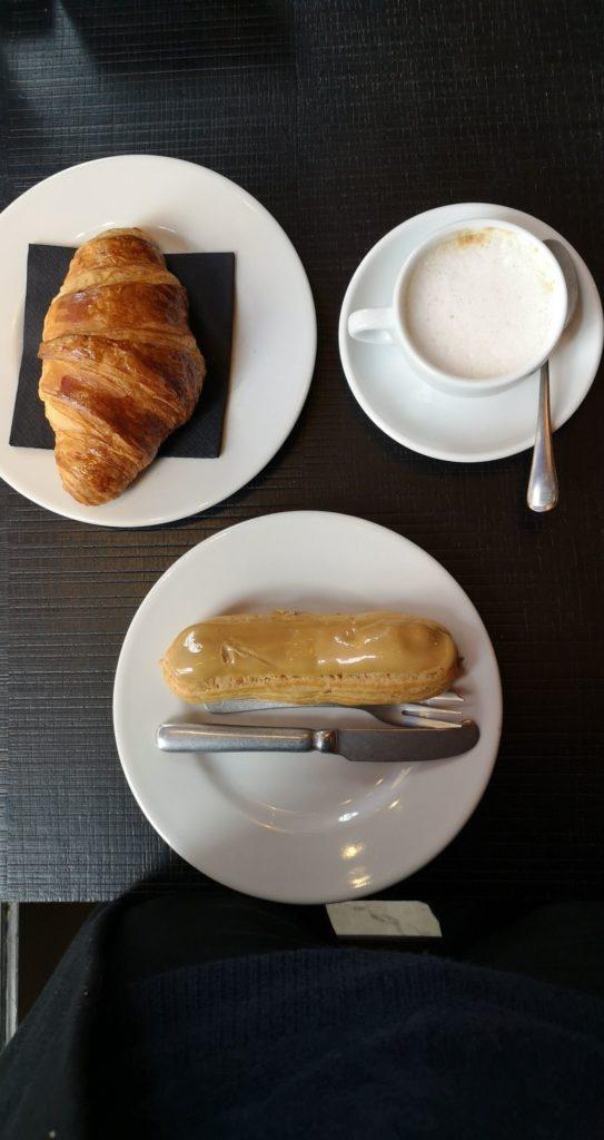 Égalité Milano colazione