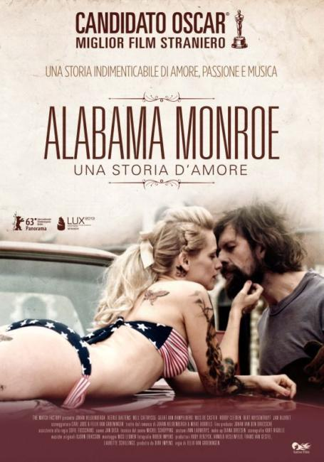 alabama monroe - film più commoventi