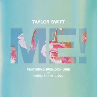 Taylor Swift Me! Cover