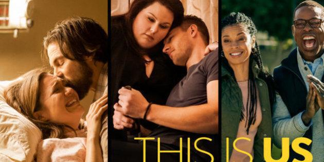 La serie This is Us, rinnovata per altre tre stagioni