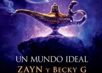 Zayn Becky G Un Mundo Ideal