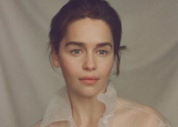 Emilia Clarke Finale GOT