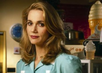 Peggy Lipton attrice Twin Peaks