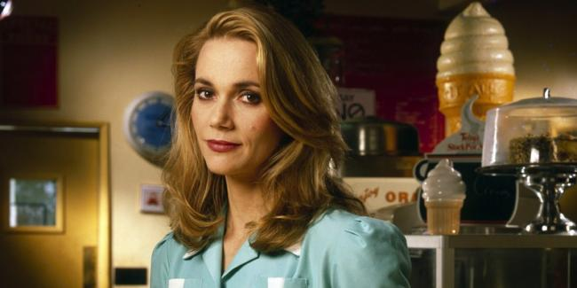 Peggy Lipton attrice Twin Peaks