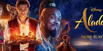 Aladdin attori